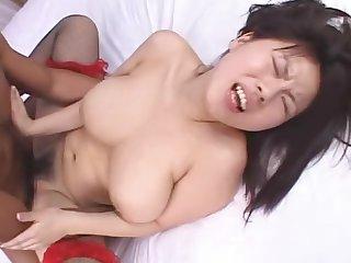 Crazy porn chapter MILF unbelievable , restrain it